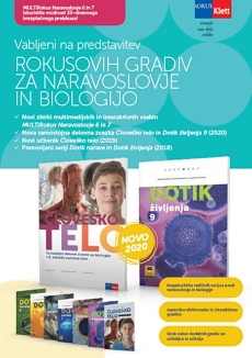 Rokus Science and Biology