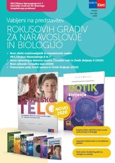 Rokusova naravoslovje in biologija