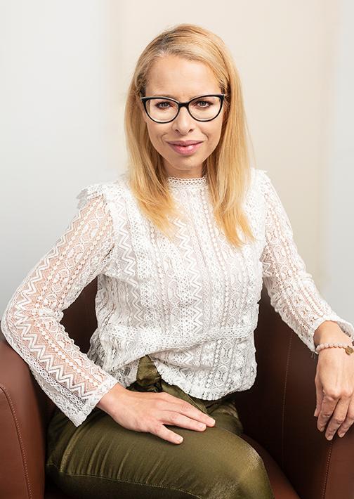 Renata Odlazek