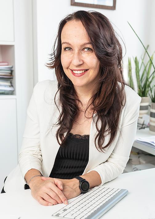 Sanela Fejzić