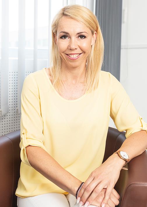 Katja Zidar