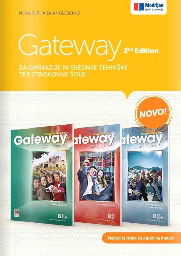 Gateway Second Ed.